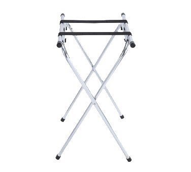"WINCO 31"" TRAY STAND WITH