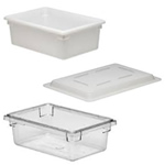 Rectangle Storage Containers