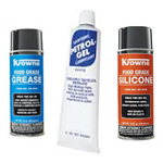 Grease and Lubricants