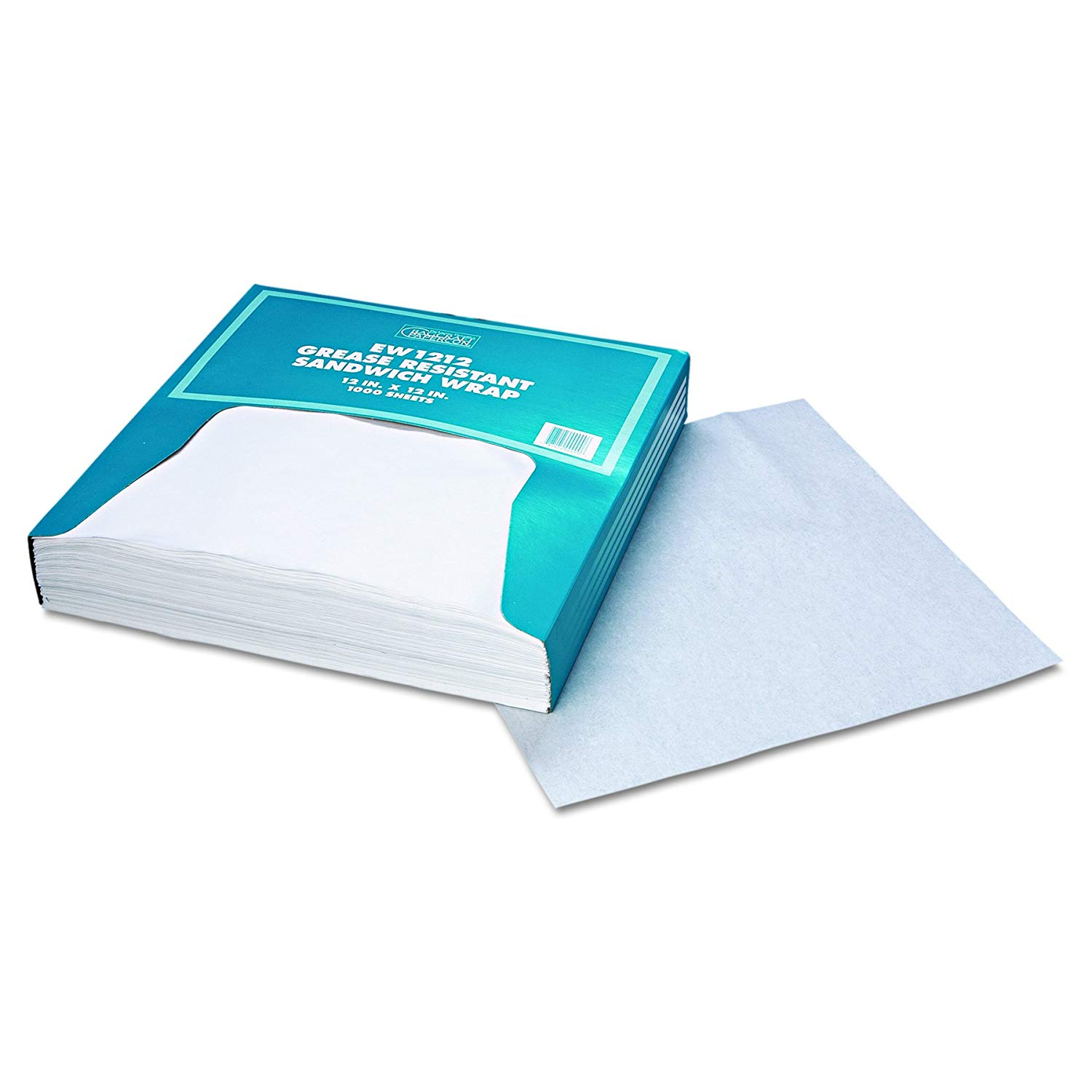 Paper Liners - Kommercial Kitchens